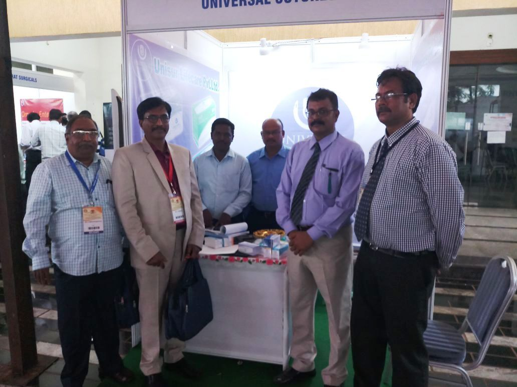 Conference in Kadapa, Andhra Pradesh